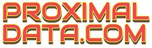 Logo Proxima data Web