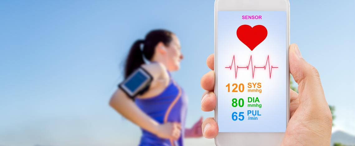 Apps de salud: ¿Cuáles son las mejores?